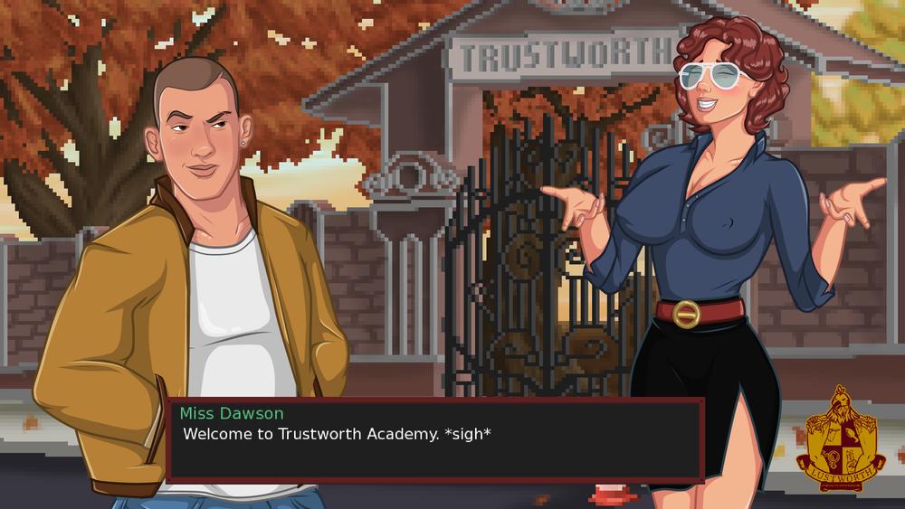 [Android] Lustworth Academy – Version 0.1.2b image