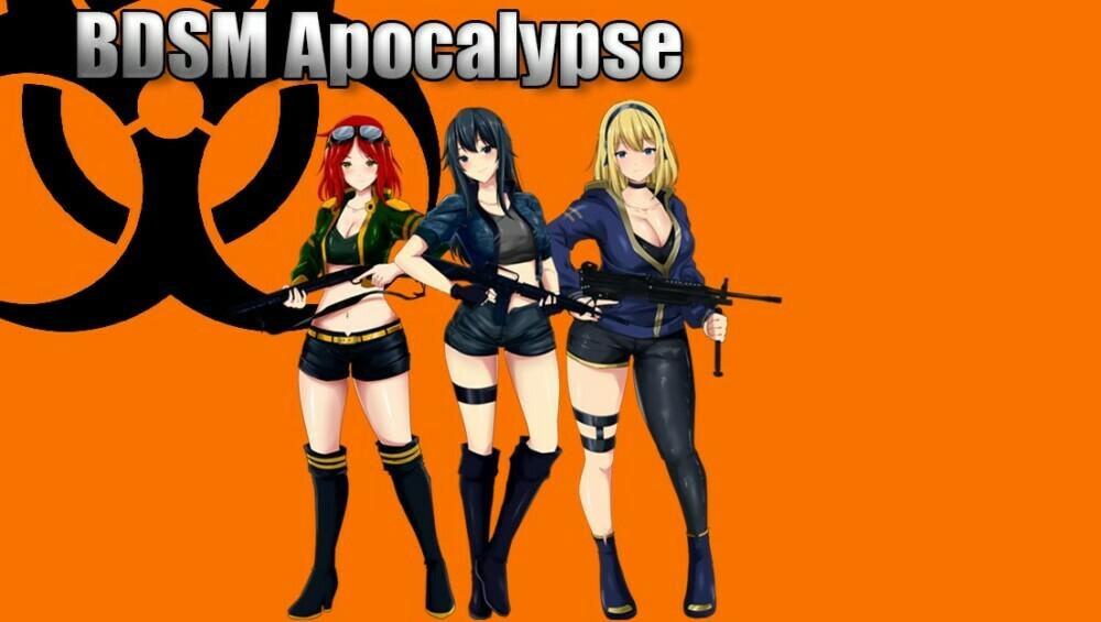 BDSM Apocaylpse – Version 0.1 image