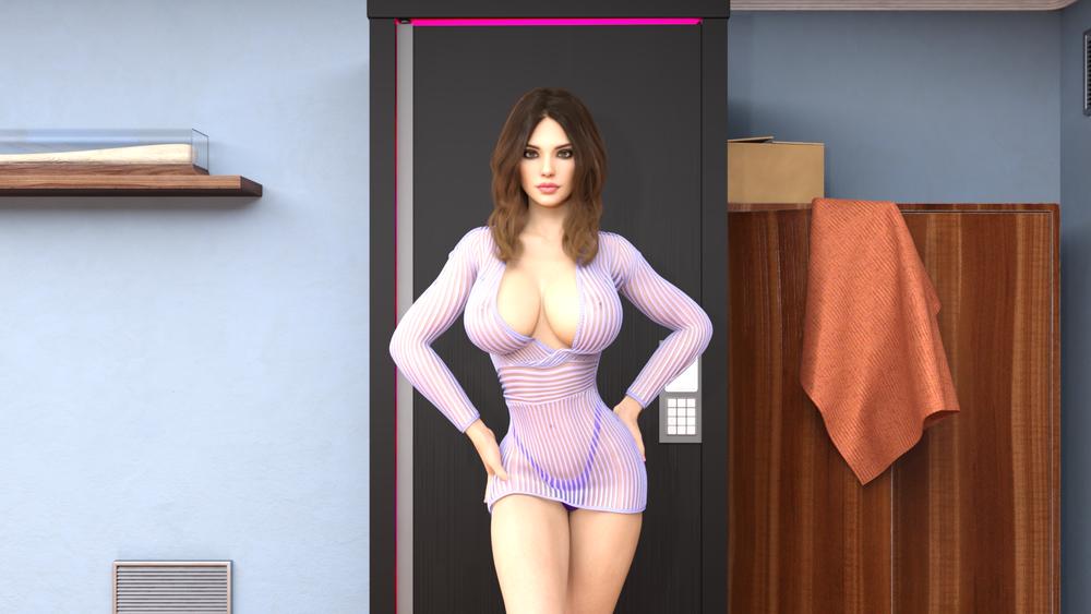 Sexbot - Version 0.3