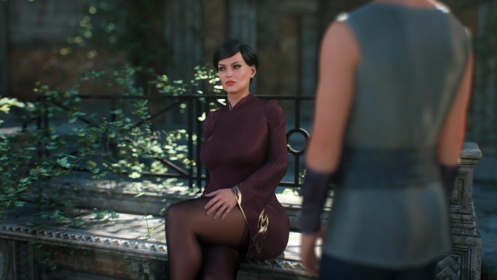 Empress Game – Version 0.1a image