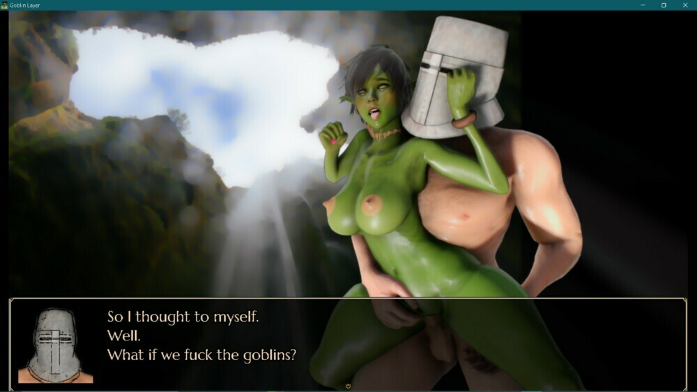Goblin Layer – Version 0.3 image