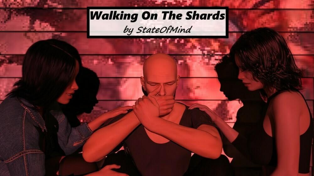 Walking on the Shards – Chapter 3 image