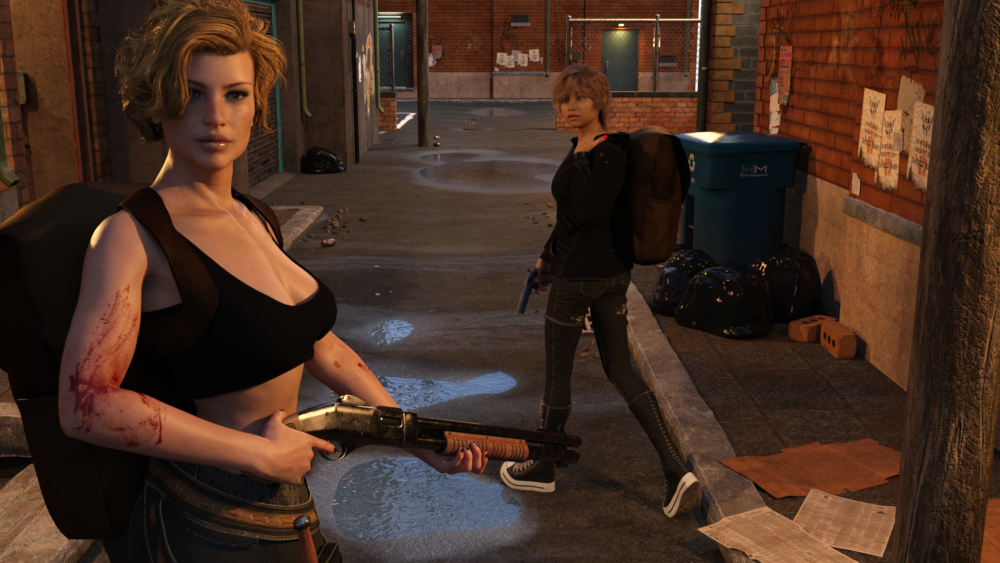 Ashes – Version 1.0 image