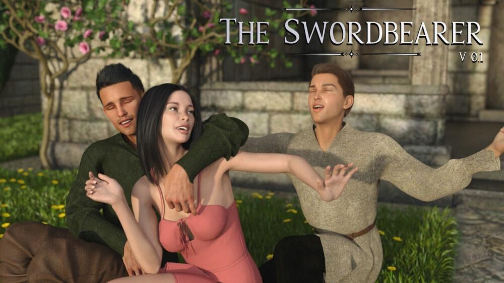 The Swordbearer – Version 0.1 image